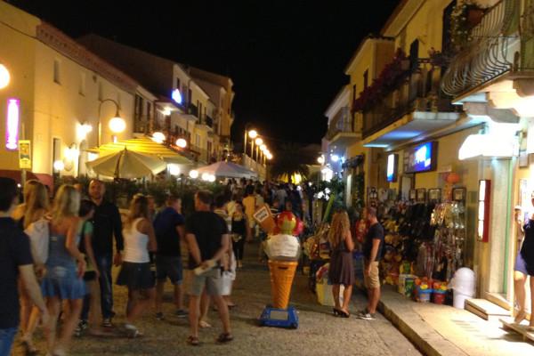 Gli eventi di Santa Teresa Gallura