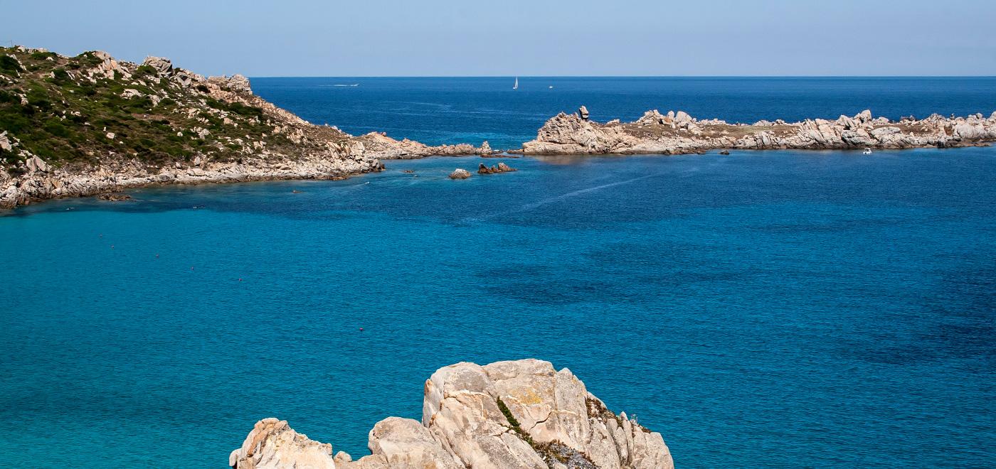 Santa Teresa Gallura  Sardegna