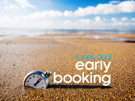 OFFERTA EARLY BOOKING